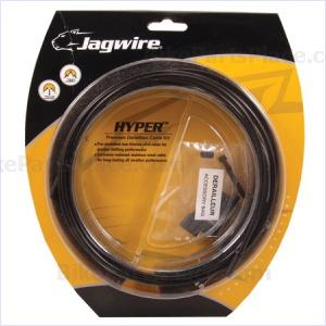 Gear-cable Set - Hyper Cable Kit (Black)
