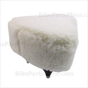 Seat Cover - Fancy Furry