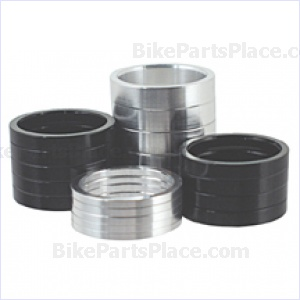 Headset Spacer/Washer - Silver