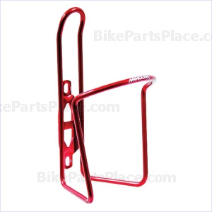 3396d895ac8 Minoura Water-Bottle Cage - Dura-Cage Red -  11.99