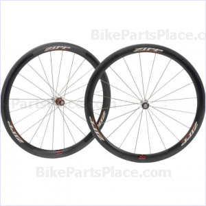 Tubular Wheelset 303 for Use with Shimano HG Cassette