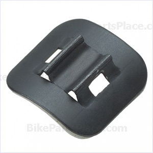 Cable Clamp - Cable Grip Tube Adhesive Mount