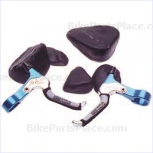 Brake-Lever Sleeves - Lever Covers
