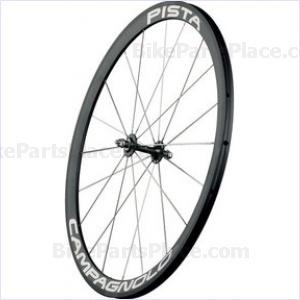 Tubular Front Wheel - Pista