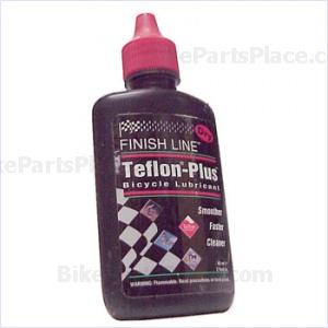 Chain Lubricant and Oil - Teflon Plus Dry Bottle 2oz