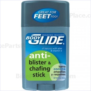 Sports Cream - Anti-blister and Chafing Stick 1.3oz