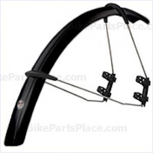 Fender Set - Raceblade Black