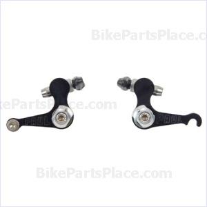 Brake Caliper Set - Neo-Retro Black