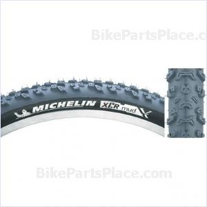 Clincher Tire - XCR Mud UST