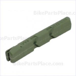 Brake Pad - Linear Pull V Green