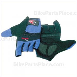 Gloves - Kevlar Pro - Grey/Black