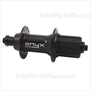 Rear Cassette Hub - Onyx (9/10-speed)