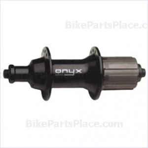 Rear Cassette Hub - Onyx 9-10 Speed