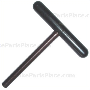 Spoke Wrench - Pro Lock Hexagonal