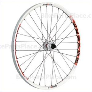 Clincher Front Wheel - EX1750