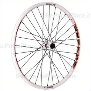 Clincher Rear Wheel - EX1750