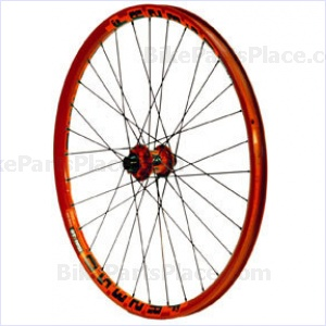Clincher Front Wheel - FR2350