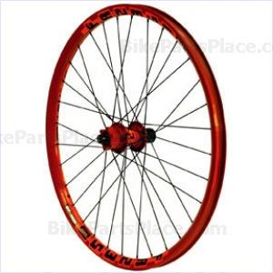 Clincher Rear Wheel - FR2350