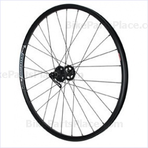 Clincher Front Wheel - LaserDisc XC