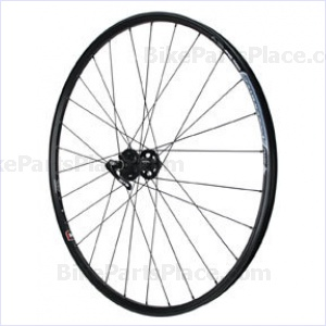 Clincher Front Wheel - LaserDisc Trail 29er
