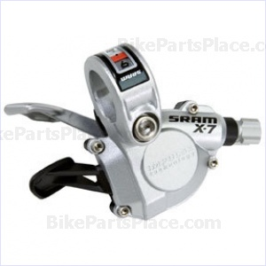 Shift Levers - X.7 Trigger 2007