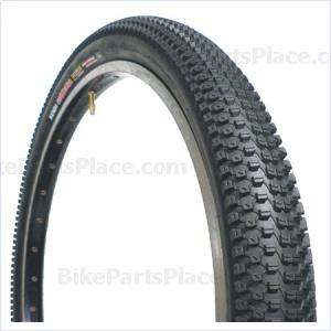 Clincher tire Tomac Sm. Block 8 622mm Bead Diameter
