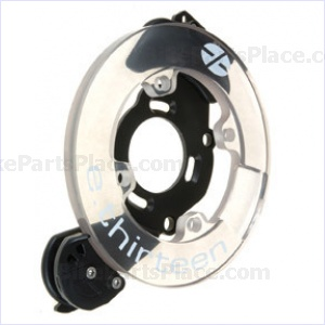 Chain Idlers and Guides - SRS - ISCG mount