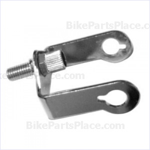 Brake-Cable Hanger - Silver