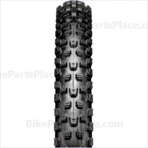 Clincher Tire Tomac Blue Groove Stick-E compound 24 inches BMX