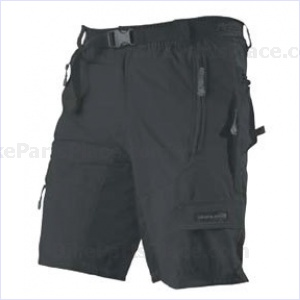 Shorts - Hummvee - Mens