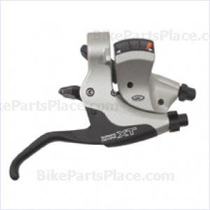 Brake Lever and Shift Lever ST-M770 - Deore XT