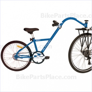 Trailer Bicycle Kazoo