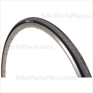 Clincher Tire Orium Black/Gray