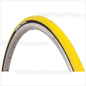 Clincher Tire Speedium 2 Yellow