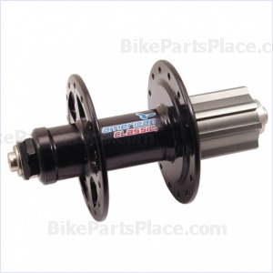 Rear Cassette Hub - RD-205S Campy Compatible