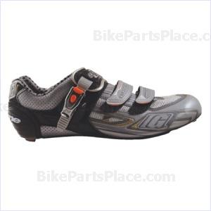 Road Shoes G.Air Carbon Silver