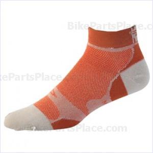 Socks Levitator Lite Low Khaki