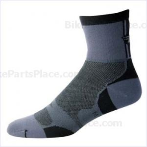 Socks Levitator Lite Black/Gray
