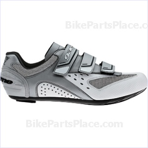 Road Shoes Tempel White