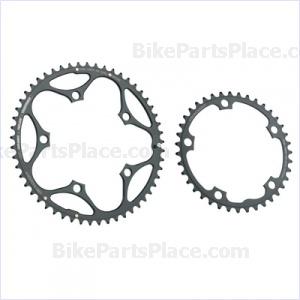 Chainring Set - Race (135mm bolt circle)