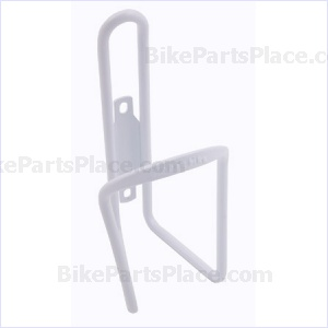 Water-Bottle Cage White