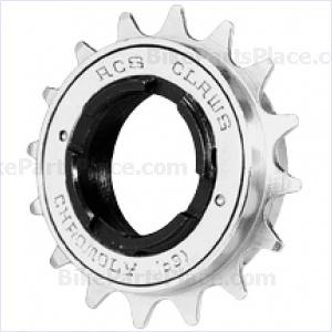 Freewheel - Clawsh