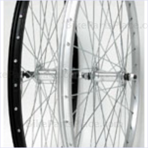 Clincher Front Wheel - 26 x 1.75 inches