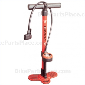 Floor Pump - Ozone ST