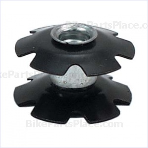 Headset Compression Nut Aheadset 1.25 Inches Diameter