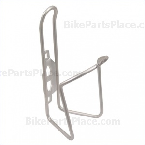 Water-Bottle Cage - Dura-Cage Silver