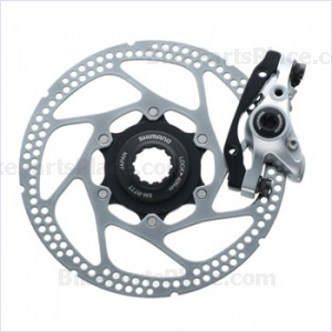 Disc brake BR-M765 Deore 160mm Front Silver