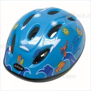 Helmet - Toddler V-8