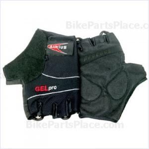 Gloves - Allez Gel Pro Road - Black