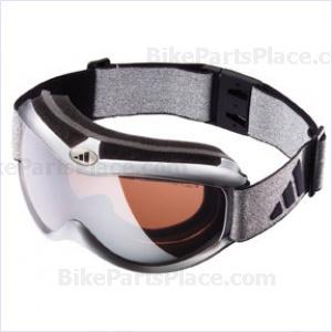 Goggles - Yodai Silver